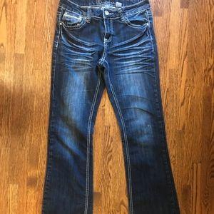 Women's size 6 NDweekend jeans